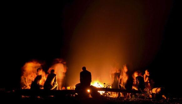Blog Campfire