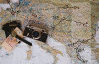 Blog Road Trip